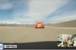 Video Cadillac CTS V Racing Miller Motorsports Park