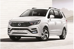 Fotos coches SsangYong  SsangYong  Rodius D22T Limited Aut.