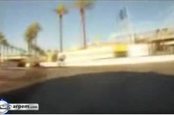 Video Cadillac CTS V Racing Comentarios Conducción