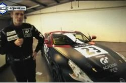 Video Nissan GT-Academy Play Station