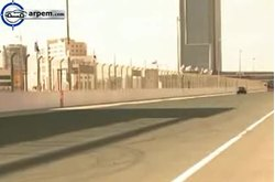 Video Nissan GT-Academy Dubai