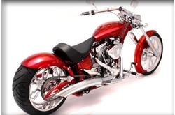 Fotos motos Big Bear Choppers Venom Chopper