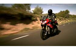 Vídeo BMW S 1000 XR 2015 Trailer