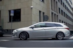 Video Hyundai i40 Detalles