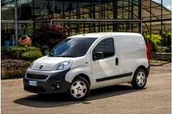 Fotos coches Fiat Furgoneta  Fiat Fiorino Cargo Base 1.4 Natural Power 70 CV