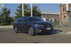 Vídeo Fiat Tipo Station Wagon 2016