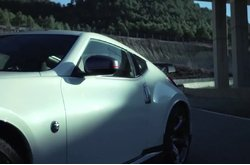 Video Nissan 370Z Nismo Circuito