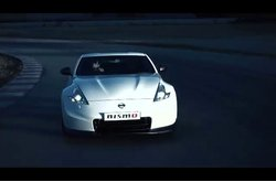 Video Nissan 370Z Nismo Trailer
