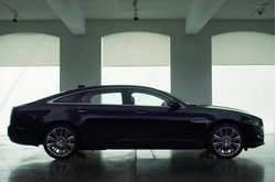 Vídeo Jaguar XJ 2015 Trailer