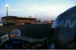 Video Nissan Le Mans 2013
