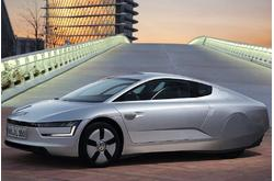 Fotos de coches Volkswagen XL1