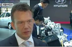 Video Hyundai Powertrain