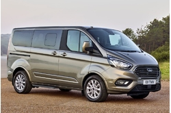 Fotos coches Ford  Ford  Tourneo Custom Sport 2.0 TDCi 125 kW (170 CV) Aut.