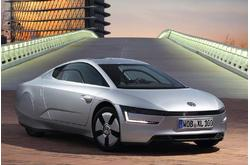 Fotos coches Volkswagen XL1