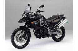 Fotos motos BMW F 800 GS