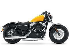 Harley-Davidson Sportster XL 1200 Forty Eight