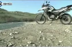 Video BMW G 650 GS Sertao Vistas Estática