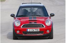 MINI John Cooper Works Clubman 2010