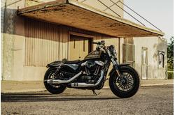 Fotos motos Harley-Davidson Sportster Forty-Eight 2017