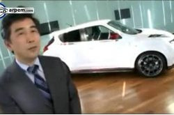 Video Nissan Juke Nismo Concept