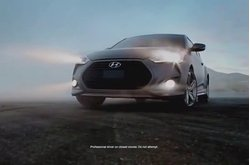 Video Hyundai Veloster Turbo