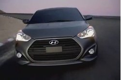 Video Hyundai Veloster Versión Turbo