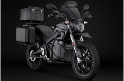 Fotos motos Zero DSR Black Forest ZF14.4 +Power Tank 2020