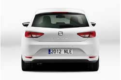 Fotos coches SEAT  SEAT  León 1.4 TGI 110 Cv Reference Plus
