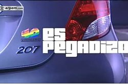 Video Peugeot 207 Edición 40 Principales