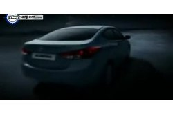 Video Hyundai Elantra Lanzamiento