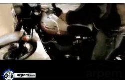 Video Triumph Urban Sports Motos 2009