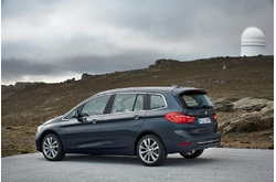Fotos coches BMW Serie 2 Gran Tourer