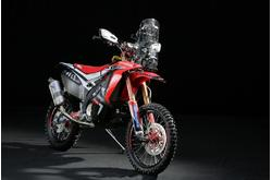 Fotos motos Honda CRF450 Rally