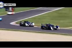 Video Peugeot 908 6 Horas Imola