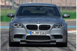 Fotos coches BMW  BMW  Serie 5 M5 Berlina Competition Edition