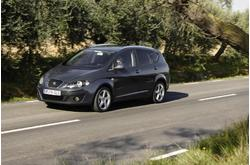 Fotos coches SEAT  Altea XL 1.9 TDI 105 CV Style