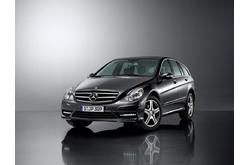 Mercedes-Benz R 350 CDI 4Matic Grand Edition 2010