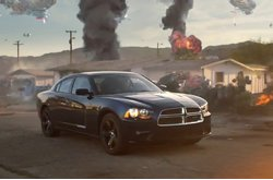Video Dodge Charger Spot Defiance
