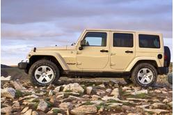 Fotos coches Jeep  Jeep  Wrangler Unlimited 3.6 V6 Rubicon Aut.