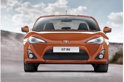 Fotos coches Toyota GT86
