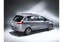 Fotos coches Ford  Ford  Grand C-MAX Trend 1.6 Ti-VCT 105 CV