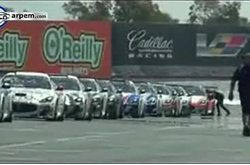 Video Maserati Granturismo MC Trofeo Sonoma USA