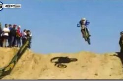 Video Husaberg EWC Highlights 2009