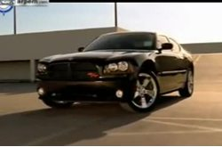Dodge Charger Spot Comercial