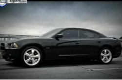 Dodge Charger Uconnect Sirius