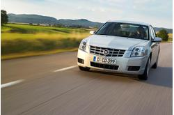 Fotos coches Cadillac  Cadillac  BLS 1.9D 150cv Business