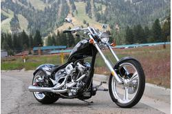 Fotos motos Big Bear Choppers Devil