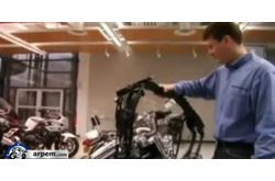Video Harley Davidson Sportster XL 1200 V Seventy Two Tecnología