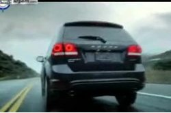 Dodge Journey Comercial TV