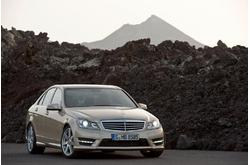 Mercedes-Benz C 350 Berlina 2011